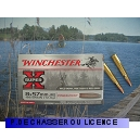 BALLE WINCHESTER 8*57JRS POWER POINT 195