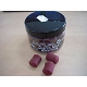 PELLETS SILURE 30 MM RED SQUID FUN